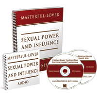 Sexual Power and Influence by David Shade