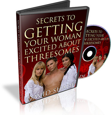 how to find a threesome partner № 133195