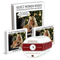 Select Women Wisely by David Shade