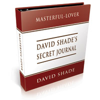 Masterful Lover VIP Inner Circle by David Shade